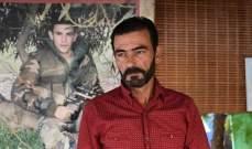 يوسف:عتب كبير على ابراهيم الذي كان لديه صورا عن جثامين العسكريين منذ 2015