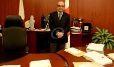 جورج كلاس للنشرة: الإعلام بلبنان يتدهور بعد أن كنا رواد النهضة العربية
