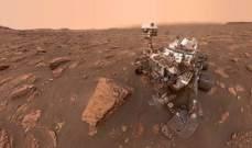 عاصفة ترابية تجتاح كوكب المريخ قد تهدّد مسبار ناسا