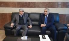 طرابلسي أطلق حملة وطنية وعريضة تدعم تشريع التعليم عن بُعد