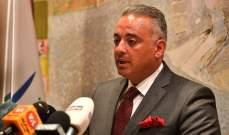 وزير الثقافة: اللبناني مُصر أنه لا يخنع أو يركع لأحد وأن يقطع دابر كل محاولات التفرقة
