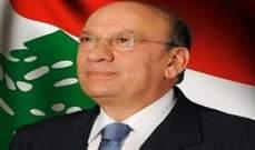 الحسيني: نتمنى الشفاء العاجل للزميل مصطفى حسين