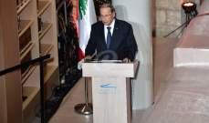 مصادر للجمهورية: الرئيس عون أبدى ليونة لناحية تخلّيه عن الوزير السني