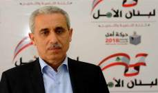 خواجة: الحكومة الحالية رغم الارتباك والفشل هي من أنظف الحكومات على المستوى المالي