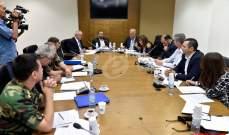اللجنة الفرعية ناقشت مشروع قانون حماية المواقع والابنية التراثية