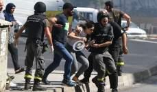 بعد قتلهم جوعاً العصابة السياسية تريد قتل اللبنانيين بالرصاص والقذائف