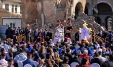 البابا فرنسيس من الموصل: التناقص المأساوي بأعداد المسيحيين هنا وبالشرق الأوسط هو ضرر جسيم لا يمكن تقديره