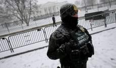 مقتل شخصين وإلغاء 300 رحلة جوية بسبب العاصفة الثلجية في أميركا