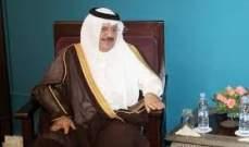 """سفير قطر بالجزائر: حركة """"حماس"""" بالنسبة لقطر حركة مقاومة شرعية"""