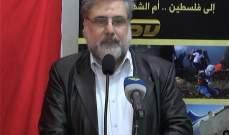 الموسوي: يخطئ الحكام العرب اذا اعتقدوا انه بالتطبيع مع اسرائيل يطيلون أمد حكمهم