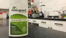 باحثون بريطانيون: مادة تستخدم بمضادات للحشرات قادرة على قتل كورونا