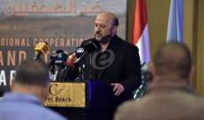 الرياشي: الدولة اللبنانية العميقة يجب أن تكون قائمة على ركيزة الحياد