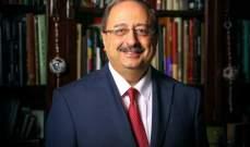 مخيبر: يجب إلغاء سرية المداولات من تنظيم مجلس الوزراء ليتلاءم مع القانون