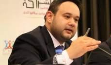 كاظم الخير بحث مع رئيس بلدية دير عمار بانشاء مطمر نفايات في البلدة