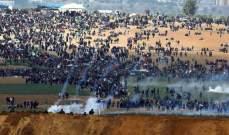 اتصالات مصر تسفر عن تهدئة.. ومطالبة بإعادة دخول المساعدات إلى قطاع غزة