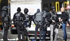 الشرطة الهولندية تؤكد أن مطلق النار في الترامواي ما زال طليقا