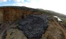 هلّ تحوّل وزارة البيئة بلدة الكفور الى مكبّ لنفايات الجنوب وتهجّر سكّانها؟