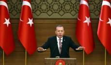 أردوغان: من الوقاحة وقلة الأدب أن يتحدث ماكرون عن إعادة هيكلة الإسلام