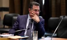 تويني: مكافحة الفساد هو وعد وتصميم رئاسي للبنان ولكل الدول الداعمة لمسيرة الإصلاح