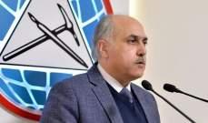 أبو الحسن: السلطة عاجزة عن إتخاذ قرار الإقفال ويجب ان نتدبر أمورنا