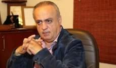 وهاب: كل الشكر للثوار لأن تحركهم كان سببا باتخاذ الرئيس قرارا باستعادة قطاع الخليوي