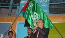 جهاد طه: انتصار الأقصى فتح عهدا جديدا من الأنتصارات للشعب الفلسطيني