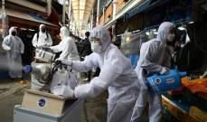 بريطانيا تعلن عن ارتفاع عدد الإصابات بفيروس كورونا إلى 15 حالة