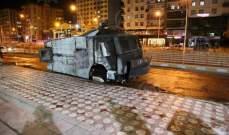 واشنطن بوست: تفجيرات أنقرة مؤشر على تصاعد الصراعات في تركيا