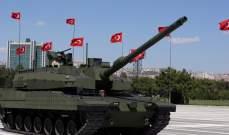 بولياكوف: العسكريين الروس والأتراك أجروا تدريبا مشتركا لمحاربة الإرهاب