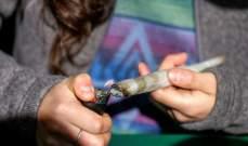 شرعنة الماريجوانا للأغراض الترفيهية عام 2019 في نيويورك ونيوزيلندا
