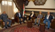 الحريري اطلعت على التحضيرات للانتخابات:الرد على استهدافنا برفع نسبة الإقتراع