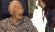 وفاة أكبر معمرة بالعالم في اليابان عن 117 عاما