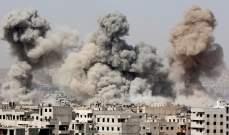 الاعلام السورية: مقتل ما لا يقل عن 3 أشخاص بانفجار سيارة بريف تل أبيض