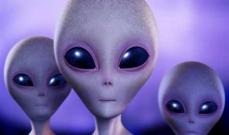 مشاهدات موثقة من رواد فضاء عن رؤية مخلوقات فضائية