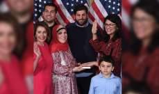 نائبات في الكونغرس الاميركي يتهمن ترامب بالترويج للقومية البيضاء