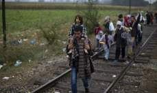 """""""آي"""": السياسات الغربية سبب موجة الهجرة التي يشهدها العالم"""