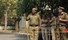 الشرطة الهندية تقتل 4 متهمين باغتصاب جماعي وقتل طبيبة بيطرية