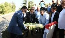 كنعان: بوجود الرئيس عون في بعبدا سنجدد العهد باكمال المسيرة
