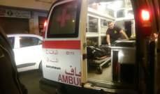 وفاة مواطن اثر سقوطه من شرفة منزله في صيدا