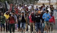 الأمم المتحدة: سلطات شرق ليبيا طردت هذا العام 1400 مهاجر ولاجئ