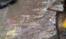 سكاي نيوز: قتلى وجرحى في انهيار 3 منازل بالدار البيضاء بسبب الامطار