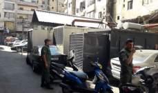 شرطة بلدية طرابلس طالبت بازالة المولدات من الأحياء السكنية