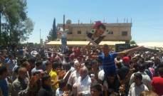 انتصارات سورية وحلفائها.. وتفاقم القلق الصهيوني