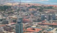 ماذا يحصل مع اللبنانيين في أنغولا...