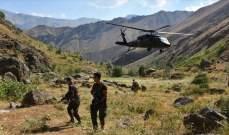 """الدفاع التركية: تحييد 3 إرهابيين من """"بي كا كا"""" بغارة شمالي العراق"""