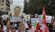 قبيسي: لن نقبل ان تتعرض حرية تنقل اللبنانيين في العالم للقرصنة المدعومة دولياً