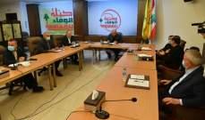 الوفاء للمقاومة: نجدد إدانة اغتيال سليم والحملات الإعلامية التحريضية ضدنا تستوجب الملاحقة
