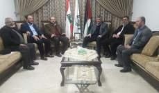 حماس والجهاد الإسلامي: لتفعيل العمل الفلسطيني المشترك بما يحفظ الأمن