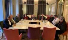 المجلس الأرثوذكسي: المطلوب حكومة إنقاذ ينكب أعضاؤها على إستراتيجية قصيرة ومتوسطة المدى