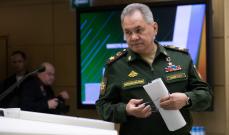 وزير الدفاع الروسي ردًا على نظيرته الألمانية: يجب أن تعرف كيف انتهت التحركات على حدودنا سابقًا
